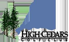 High Cedars Golf Club